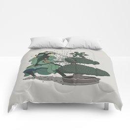 Bush-ido Comforters