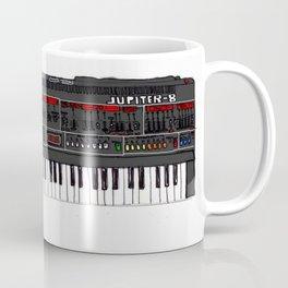 Jupiter 8 Coffee Mug
