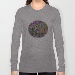 Dinner at Clarence Long Sleeve T-shirt