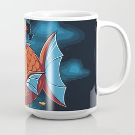 A special Crossover Coffee Mug