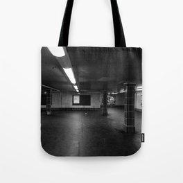 Berlin #4 Tote Bag