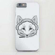 Pirate Fox iPhone 6s Slim Case