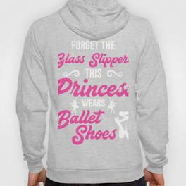 Cool Costume For Ballet Lover. Hoody