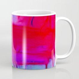 Pink Storm Coffee Mug