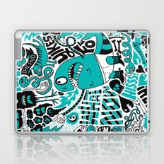 Foe! Laptop & iPad Skin