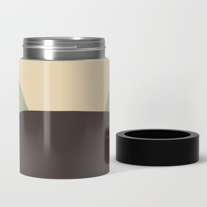 Deyoung Chocomint Can Cooler