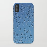 concrete iPhone & iPod Cases featuring concrete by Hannah Siegfried