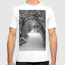 Witch in the Wood T-shirt