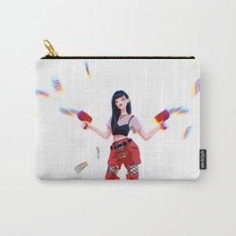 Red Velvet Seulgi Carry-All Pouch