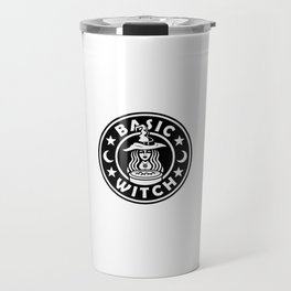 BASIC WITCH Travel Mug