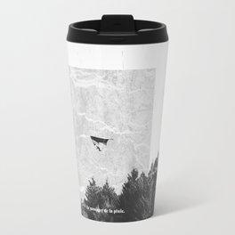 Le Passager de la Pluie Travel Mug