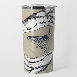 witch craft Travel Mug