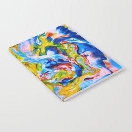Milkblot No. 6 Notebook