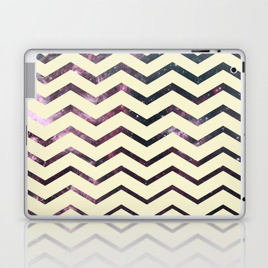 Cosmic Zag Laptop & iPad Skin