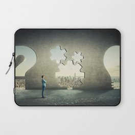 Problem analysis solution Laptop Sleeve