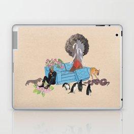 Eruption Laptop & iPad Skin