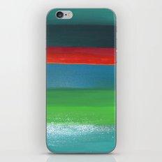 Colors I iPhone & iPod Skin