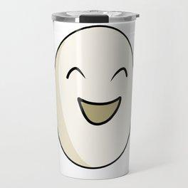 Eggstatic Travel Mug