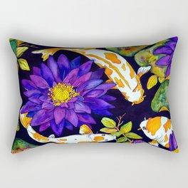 Wallstrom Koi Rectangular Pillow