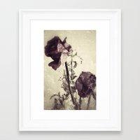valentines Framed Art Prints featuring Valentines by sabrinawilson921
