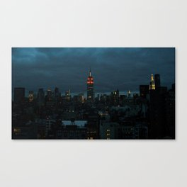 Stand Tall! Canvas Print