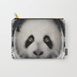 Panda Astro Bear Carry-All Pouch