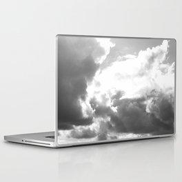 Dramatic Sky Laptop & iPad Skin