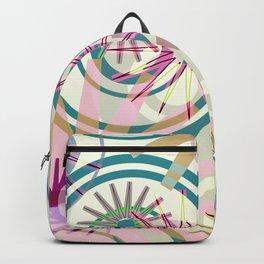 PATTERN-2 Backpack