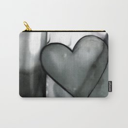 Heart Dreams 1N by Kathy Morton Stanion Carry-All Pouch