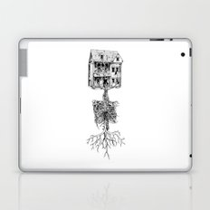 Petite Mort + Deep Breath Laptop & iPad Skin
