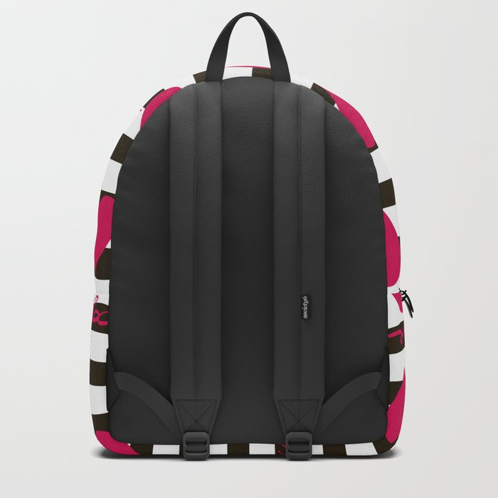 """""""You My Love"""" Backpack"""