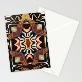 The Blessing Way Stationery Cards