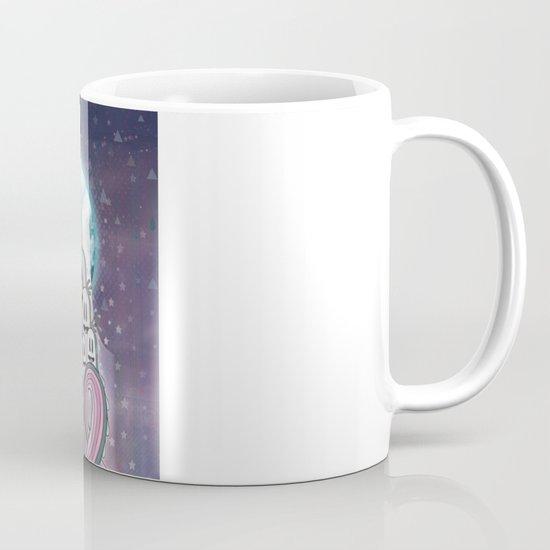 The Dream Catcher Mug