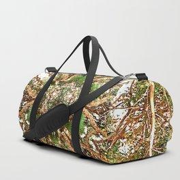Source No 1 Duffle Bag