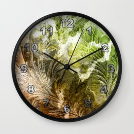 γ Gruis Wall Clock