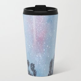 Night with stars Travel Mug