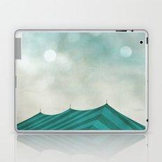 Circus Magic  Laptop & iPad Skin