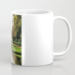 The Pavillion Wrest Park Bedfordshire Coffee Mug