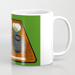 Kamakura Lunch Set Coffee Mug