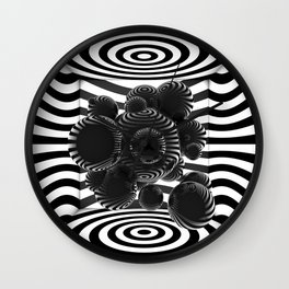 bsp - Box - V3. Wall Clock
