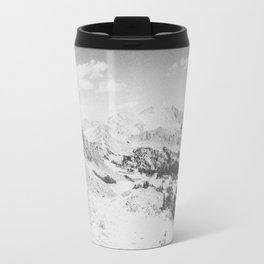 ROCKY MOUNTAINS / Colorado Travel Mug