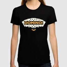 Domino! Logo T-shirt