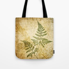 Of The Woods Tote Bag