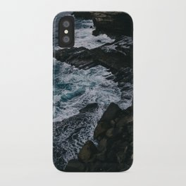 The Gap iPhone Case