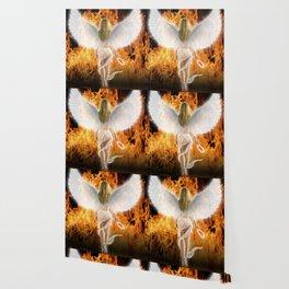 Fallen Angel Wallpaper