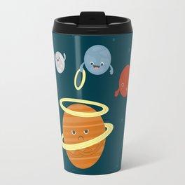 Saturn Ring Toss Travel Mug