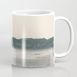 Love Quotes Coffee Mug