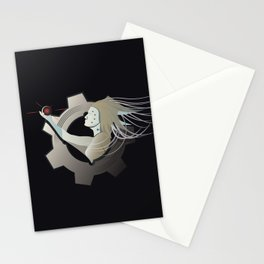 Marianne Stationery Cards