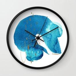 Migration 10 Wall Clock