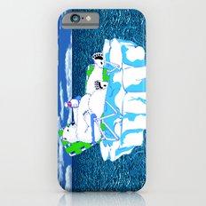 More Ice Please iPhone 6s Slim Case